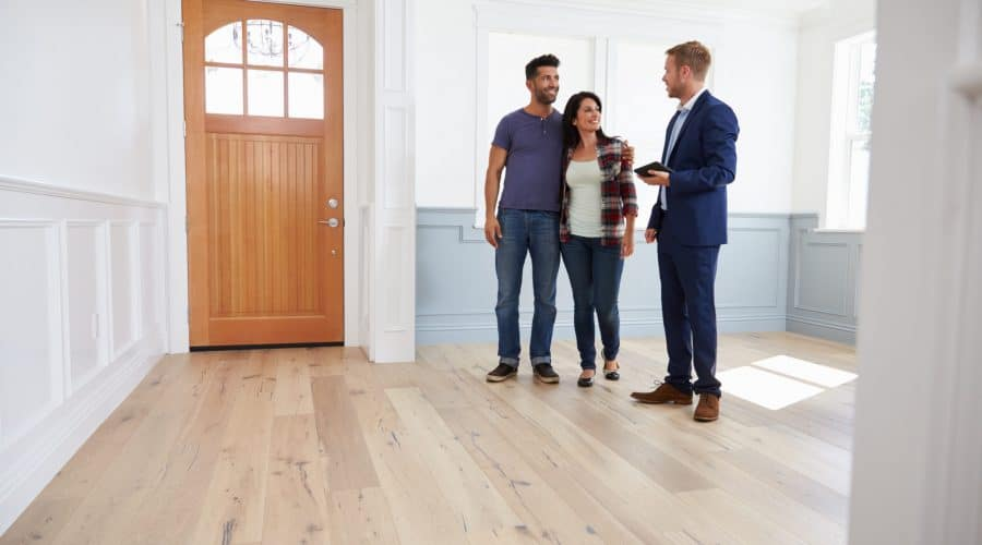 Conveyancing 101: The Definitive Guide