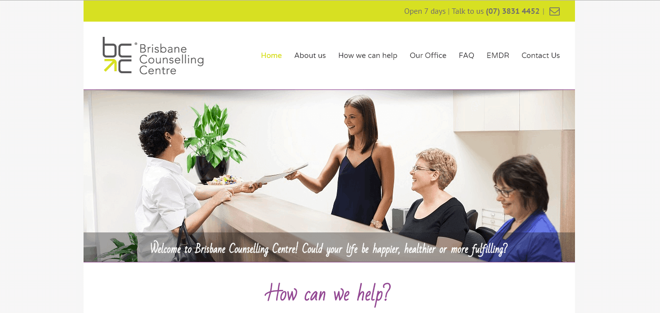 Brisbane Counselling Centre