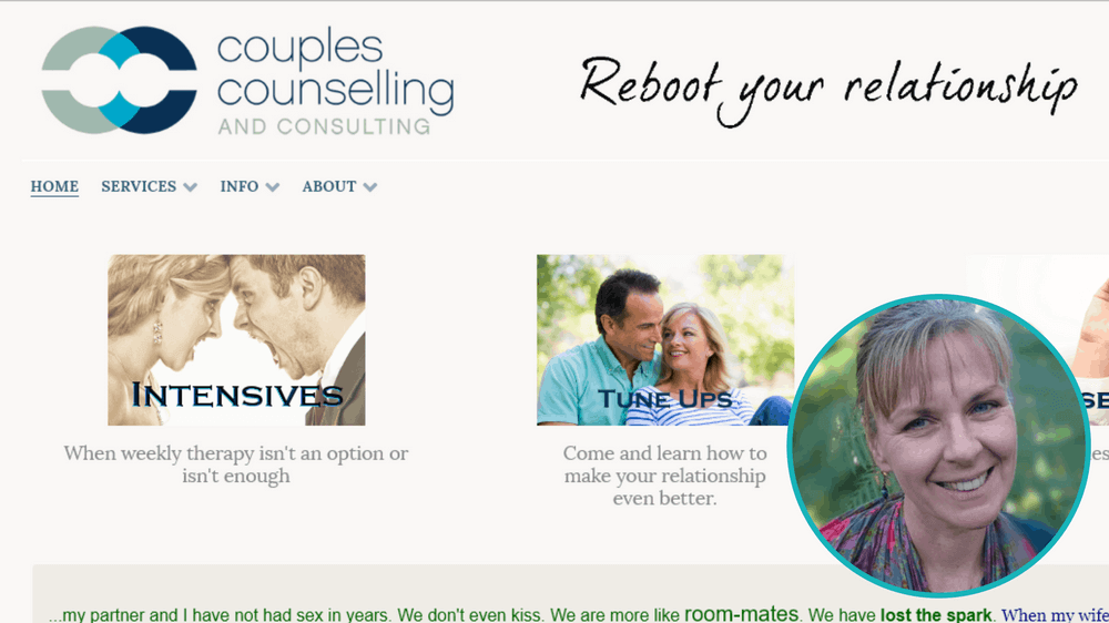 Couples Counselling and Consulting