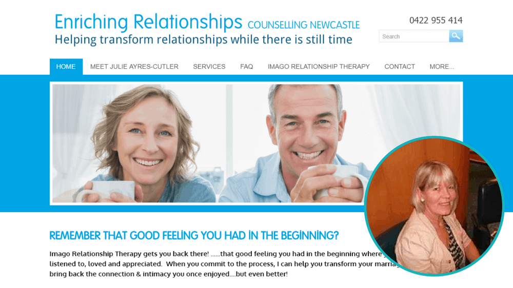 Enriching Relationships