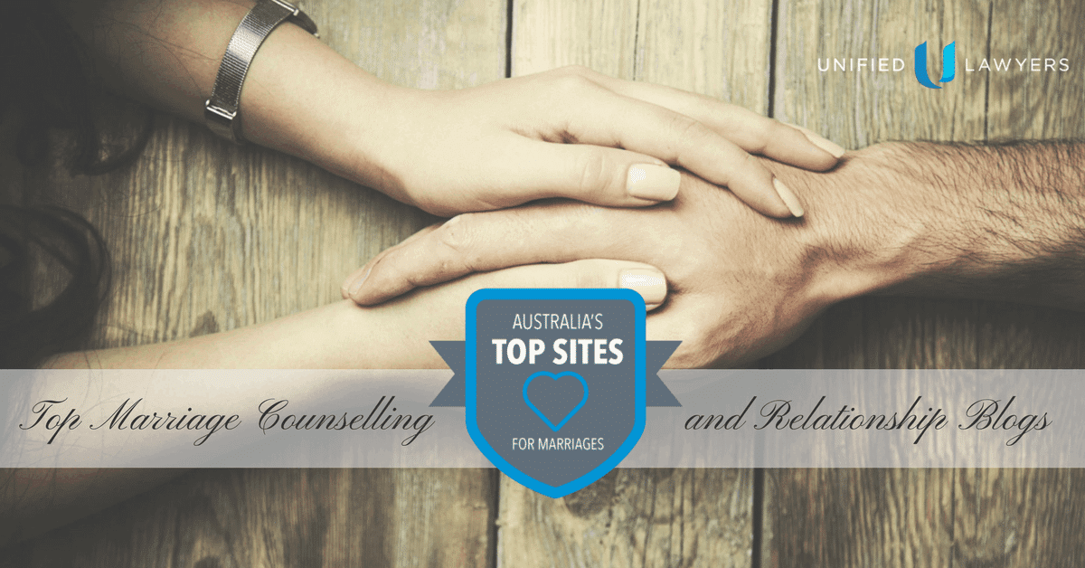 Top relationship blogs