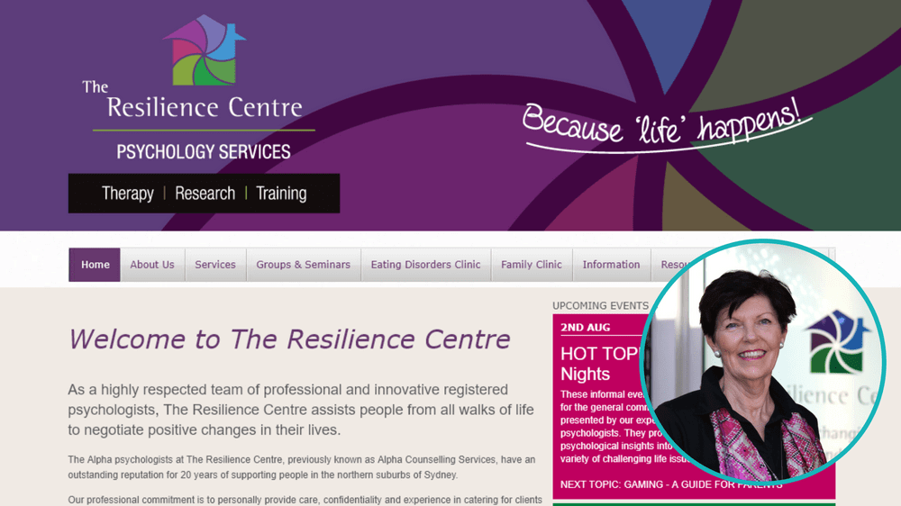 The Resilience Centre