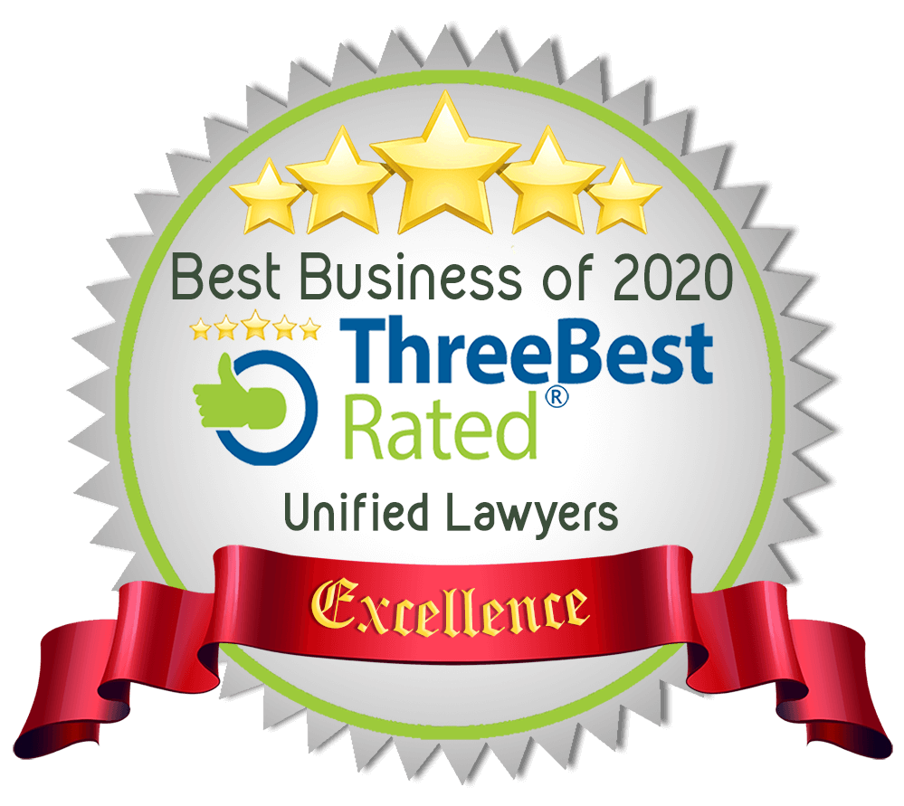 Best Business of 2020 - Three Best Rated